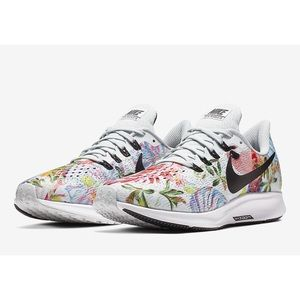 Women's Nike Zoom Pegasus 35 Floral